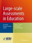 Large-scale Assessments in Education Cover Image