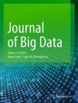 Journal of Big Data Cover Image