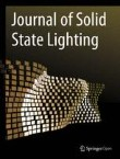 Journal of Solid State Lighting Cover Image