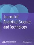 Journal of Analytical Science and Technology Cover Image