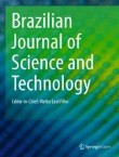 Brazilian Journal of Science and Technology Cover Image