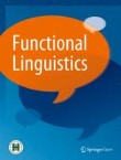 Functional Linguistics Cover Image