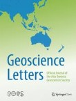 Geoscience Letters Cover Image