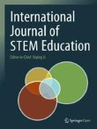 International Journal of STEM Education Cover Image