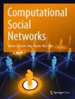 Computational Social Networks Cover Image