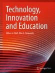 Technology, Innovation and Education Cover Image