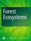 Forest Ecosystems Cover Image