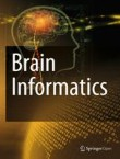 Brain Informatics Cover Image