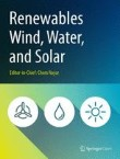 Renewables: Wind, Water, and Solar Cover Image