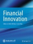 Financial Innovation Cover Image