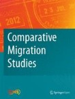 Comparative Migration Studies Cover Image