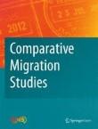 Comparative Migration Studies Cover Image