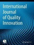 International Journal of Quality Innovation Cover Image