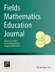 Fields Mathematics Education Journal Cover Image