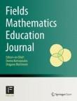 Fields Mathematics Education Journal Cover Image