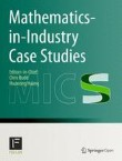 Mathematics-in-Industry Case Studies Cover Image
