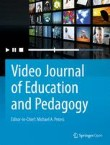 Video Journal of Education and Pedagogy Cover Image