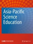 Asia-Pacific Science Education Cover Image