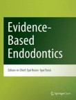 Evidence-Based Endodontics Cover Image