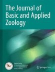 The Journal of Basic and Applied Zoology Cover Image