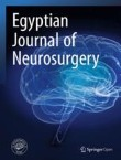 Egyptian Journal of Neurosurgery Cover Image