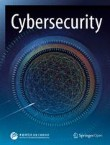 Cybersecurity Cover Image