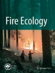 Fire Ecology Cover Image