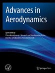 Advances in Aerodynamics Cover Image