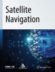Satellite Navigation Cover Image