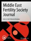 Middle East Fertility Society Journal Cover Image
