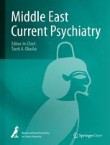 Middle East Current Psychiatry Cover Image