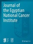 Journal of the Egyptian National Cancer Institute Cover Image