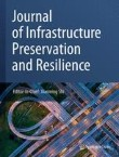 Journal of Infrastructure Preservation and Resilience Cover Image