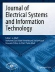 Journal of Electrical Systems and Information Technology Cover Image