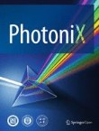PhotoniX Cover Image
