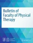 Bulletin of Faculty of Physical Therapy Cover Image