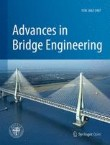 Advances in Bridge Engineering Cover Image
