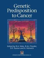 cancer have genetic predisposition