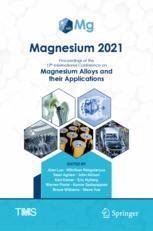 Magnesium 2021