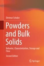 Powders and Bulk Solids, 2nd ed.