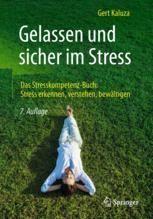 Buch Gelassen und sicher im Stress