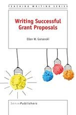 Book how to write a grant proposal notes homework