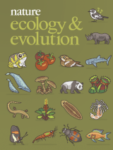 front Nature Ecology & Evolution