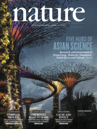 nature june volume publications issue journal springer pdf subscribe