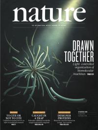 Volume 572 Issue 7768, 8 August 2019