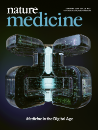 Volume 25 Issue 1, January 2019