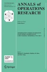 Simulation optimization: a review of algorithms and applications ...