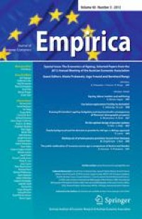 Institutions and the route to reform of the European Union's ...