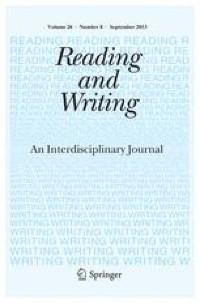 Handwriting versus keyboarding: Does writing modality affect ...