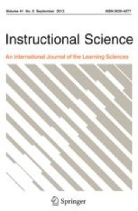 Ten steps to 4C/ID: training differentiation skills in a ...